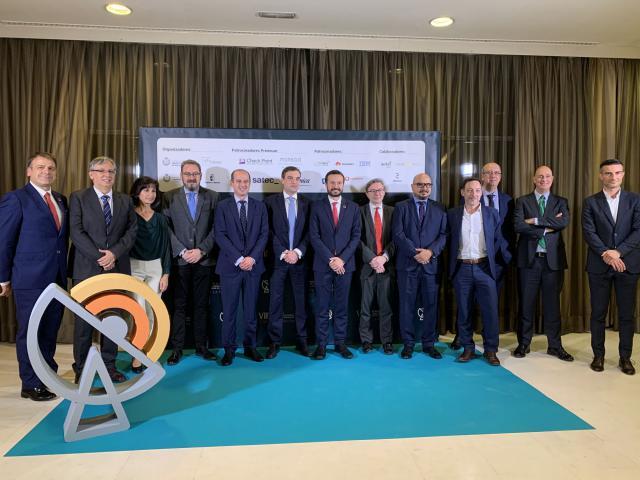 La Junta celebra que nuestra región esté en el centro del sector de las Telecomunicaciones