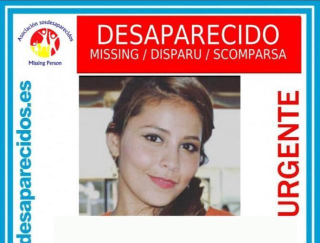 ÚLTIMA HORA   Encuentran en buen estado a la joven de Talavera desaparecida
