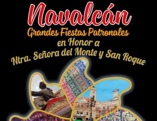 Navalcán se viste de gala para sus Fiestas Patronales en honor a la Virgen del Monte y San Roque