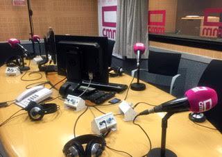 CMM Radio cierra el año con una subida del 20% en su audiencia