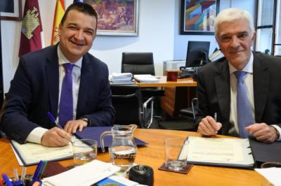 Castilla-La Mancha dedicará 5,1 millones de euros a los seguros agrarios