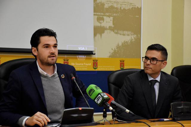 El Ayuntamiento de Talavera pone en valor la colaboración y comunicación continua con Aqualia