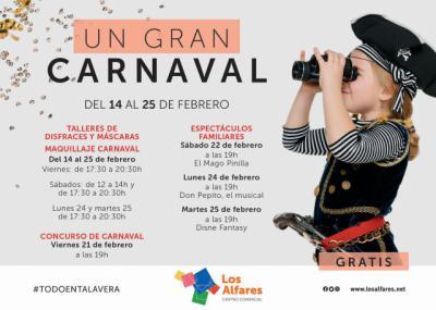 El Carnaval más