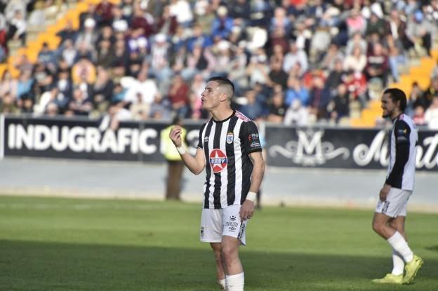 Los pacenses reciben a un CF Talavera que el pasado año empató a cero.