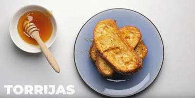 VÍDEO | El tutorial perfecto para los amantes de las torrijas
