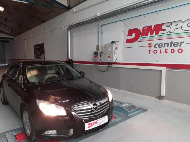 DIMSPORT | ¿Quieres que tu vehículo consuma menos? Tenemos la solución