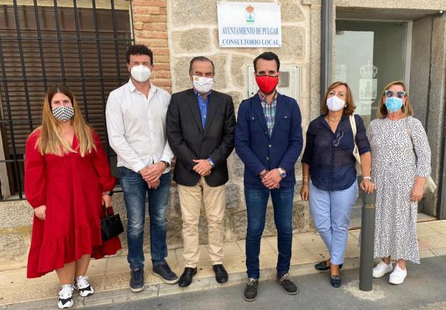 COVID | Gregorio: 'La Junta no está dando los datos reales de contagiados'