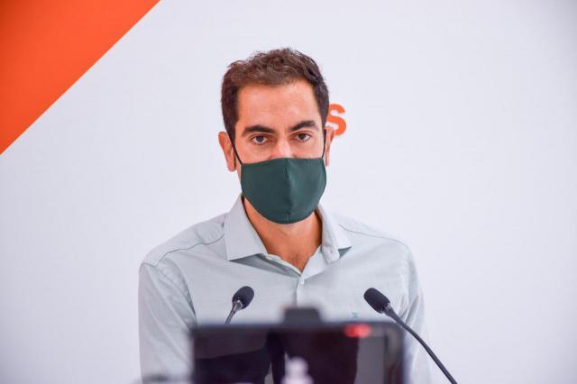TOLEDO | Cs exige a la Diputación ayudas para la limpieza de los colegios de la provincia