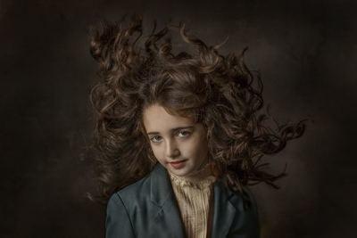 Valeria Cassina, candidata por partida doble a los 'Goya de Fotografía'