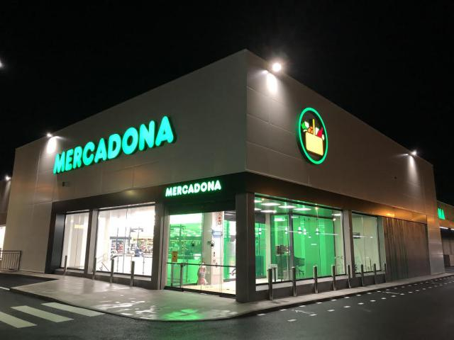 TALAVERA | Mercadona inaugura hoy un nuevo modelo de tienda eficiente