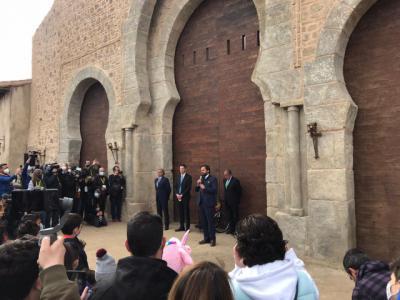 GALERÍA | Puy de Fou ha reabierto sus puertas