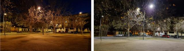TALAVERA | Objetivo, la renovación del alumbrado de la ciudad a tecnología LED