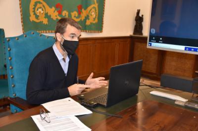 TALAVERA | El Ayuntamiento ahorrará 50.000 euros anuales por la eficiencia energética