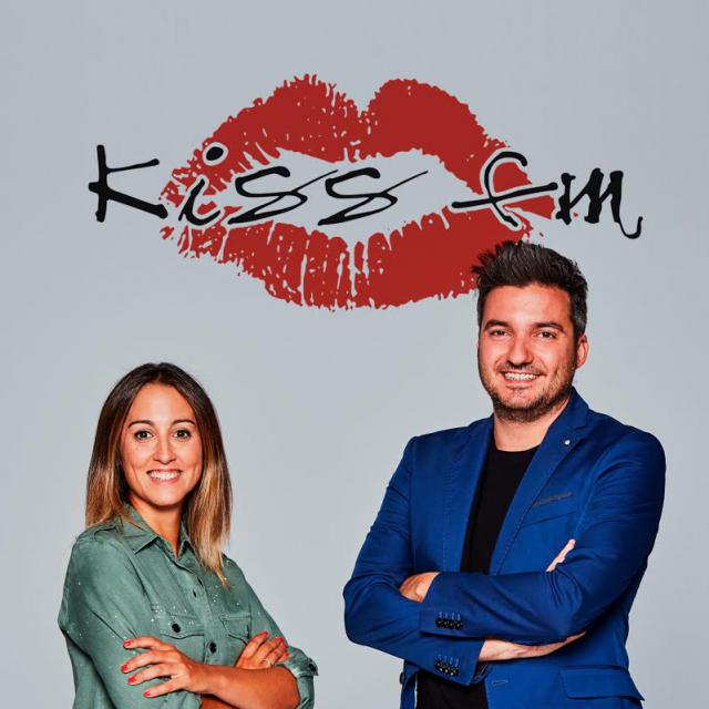 RÉCORD | 'Las Mañanas Kiss' entrega el bote más alto de la historia de Kiss FM