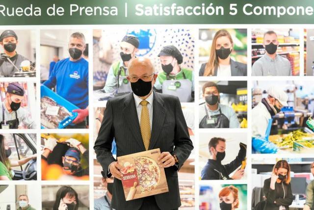 MERCADONA | Crea 5.000 nuevos empleos y factura casi 27.000 millones