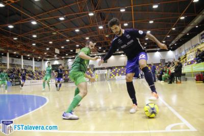 Primer fichaje del Soliss FS Talavera de cara a la nueva temporada