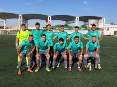 El CD Cazalegas-Ebora Formación firma una gran victoria ante el Mora
