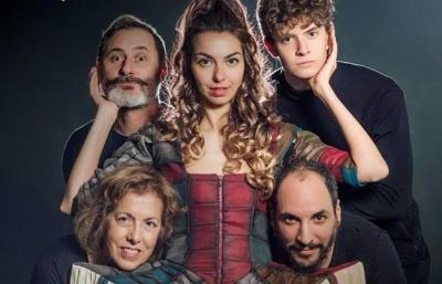 Regresa el teatro a la Casa de la Cultura de Illescas