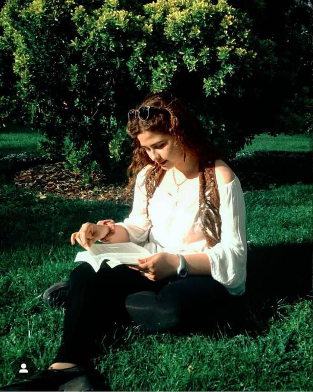 'Segunderos', el primer libro de la talaverana Irene Cantos