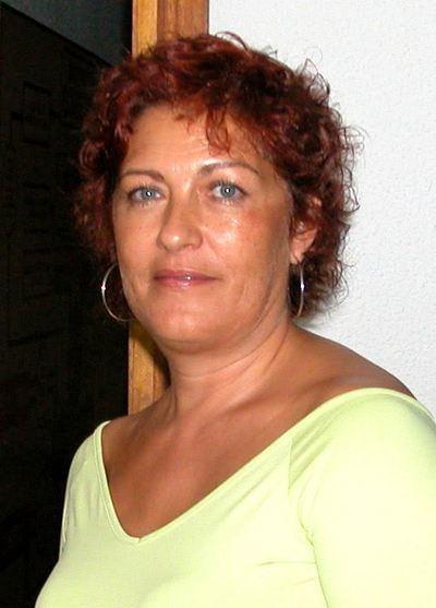 Fallece Montse Rodríguez, jefa de personal del I.C.S. hasta su jubilación