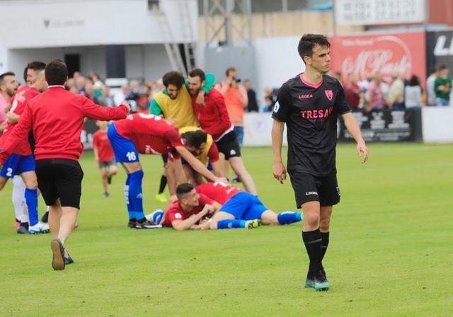 El CF Talavera ya no está solo en Segunda B