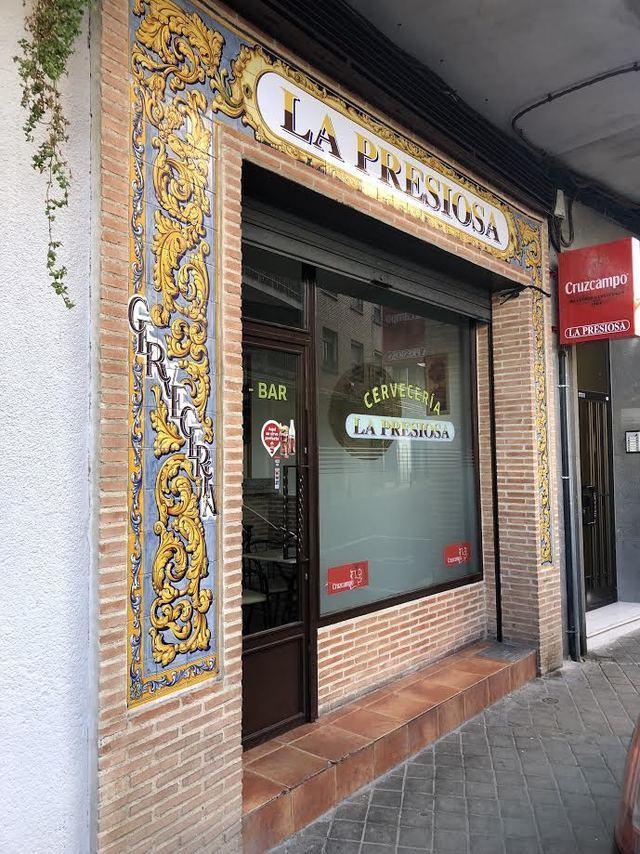 La cocina casera de 'La Presiosa' conquista Talavera