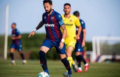 Ya rueda el balón para los rivales del CF Talavera