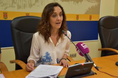 Flora Bellón