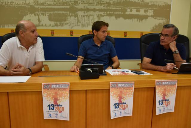 El Ayuntamiento y la UDAT organizarán la carrera de 10 kilómetros 'Ciudad de la Cerámica'