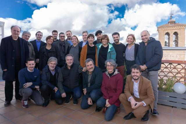 Toledo acogió la V Jornada de la Mesa de Productores