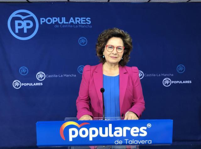 """Riolobos: """"Sánchez y Page deben condenar enérgicamente la corrupción socialista por los ERES"""