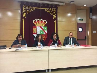 El Gobierno regional continúa su trabajo de sensibilización, prevención y lucha contra la trata