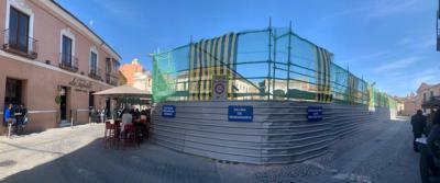 TALAVERA | Desaparece Merkamueble… y se abrirá un Mercadona en pleno centro