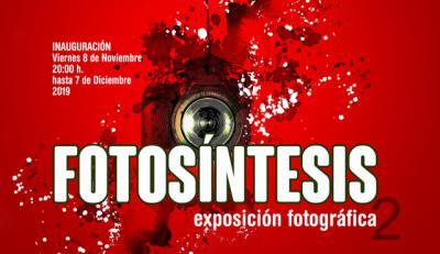 'Fotosíntesis 2', fotografía y arte desde este viernes en el Centro Cultural 'Rafael Morales'