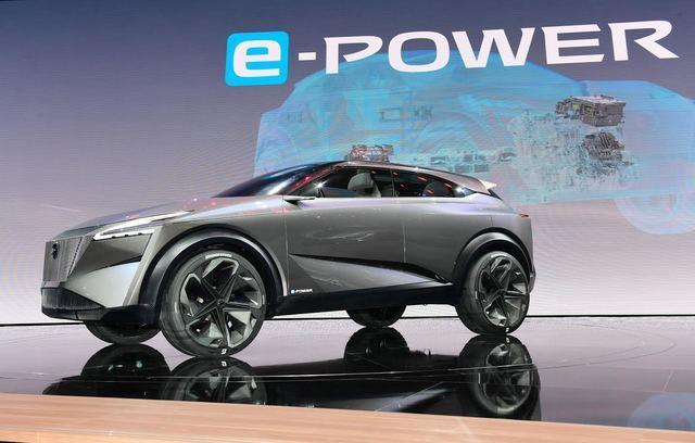 Nissan triplicará las ventas del LEAF en España