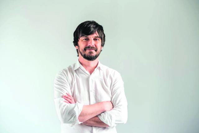 Conoce a los candidatos a la Alcaldía de Talavera: Sergio Ortiz, de Podemos