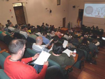 ACTUALIDAD | La formación, un objetivo estratégico