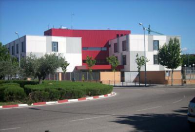 CORONAVIRUS | La residencia de estudiantes de Talavera, a disposición de Sanidad
