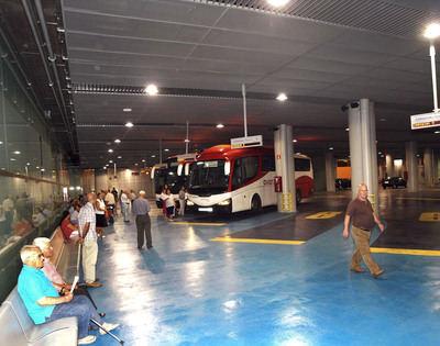 TALAVERA | La Estación de Autobuses recuperará la normalidad, a partir de este miércoles