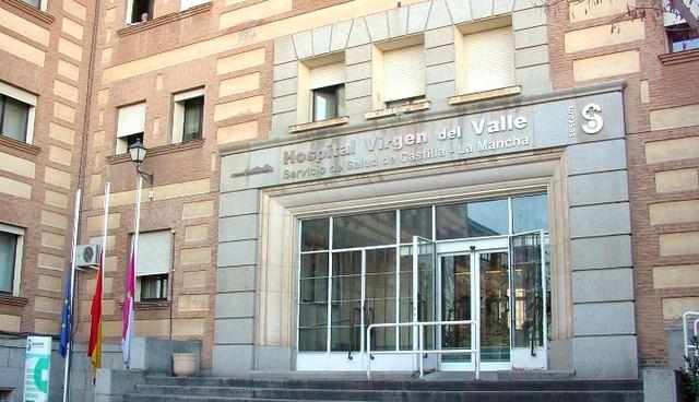 CORONAVIRUS   La provincia de Toledo registra 293 personas contagiadas