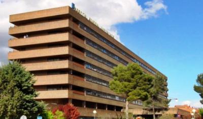 Trasladan al Hospital de Albacete a una joven de 21 años tras ser atacada por un perro