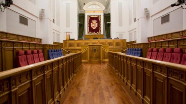 La provincia de Toledo sumaría un diputado regional más si aumentaran a 35 los escaños en juego en CLM