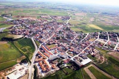 PANDEMIA   Se actualizan las medias en municipios de la provincia de Toledo