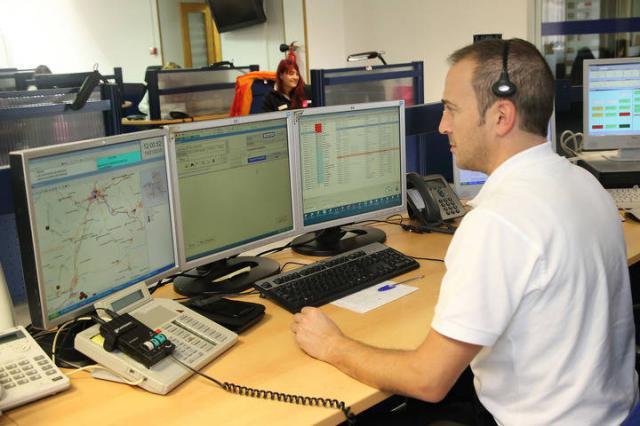 CLM | El 112 de Emergencias triplica el número de llamadas recibidas
