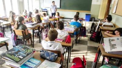 6.707 docentes interinos cobrarán los meses de verano con un gasto de 27 millones