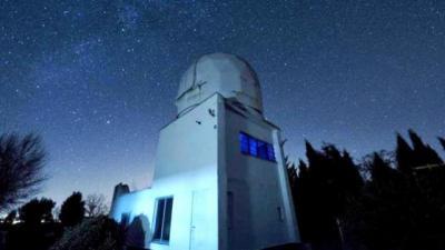 El Complejo Astronómico de 'La Hita' contará con un nuevo dispositivo para detectar la caída de meteoritos