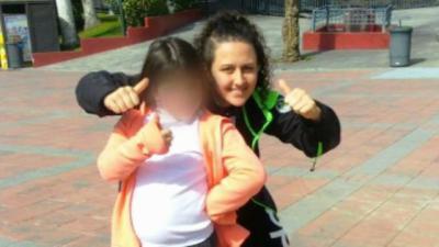 Susana Guerrero podría ir a la cárcel por un presunto delito de desobediencia grave