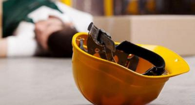 La tasa de siniestralidad laboral en la provincia desciende un 6,3% en el primer semestre