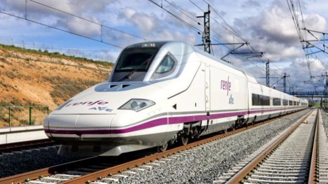 A debate en el Senado las dos enmiendas por el ferrocarril de la provincia de Toledo