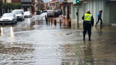 TEMPORAL | Más de cien incidentes tras el paso de las lluvias y tormentas